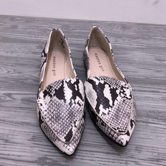 Madden Girl Shoes | Madden Girl Heathr